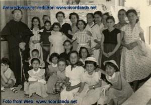 primo-gruppo-parrocchiale-femminile-badolao-marina1958