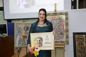 Calabria. Partecipatissima la cerimonia di consegna del premio Anassilaos Mimosa 2019. Tra le premiate la messinese Avv. Silvana Paratore.