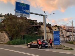 """Reggio Calabria. Operazione """"Iceberg"""".Esecuzione di ordinanza di custodia cautelare nei confronti di 2 persone"""