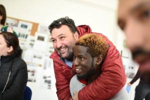 """Tappa a Badolato (Cz) del progetto Erasmus+ """"Training Course – Education against Discrimination"""""""