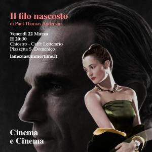 Lamezia Terme (CZ). Lamezia Summertime 2018: Ancora grandi film per la XVII edizione di Cinema e Cinema