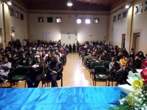 Crosia (CS). La comunità ionica ha interagito con l'autore Maurizio Traversari