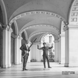 Almendra Music - An Italian Tale