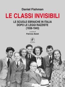 """Presentazione del libro """"Le classi invisibili"""" nell'ambito della mostra """"Solo per colpa di essere nati"""" al Complesso San Giovanni di Catanzaro"""