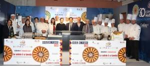 """Catania. Inaugurato Cooking Fest al centro fieristico """"Le Ciminiere"""""""