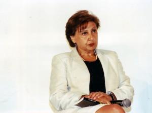 """Università delle Generazioni: """"Un brindisi con … Gioconda Marinelli, grande scrittrice di lungo corso"""""""