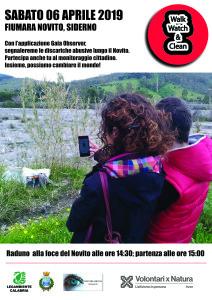 Reggio e provincia. Legambiente Roccella Jonica – Costa dei Gelsomini: Illeciti ambientali, un'app per segnalarli in anonimato.
