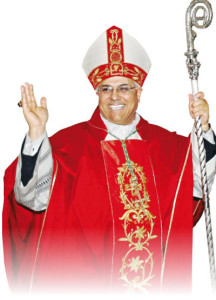 Guardavalle (Cz). Visita Pastorale di S.E. Mons. Vincenzo Bertone alla comunità nei giorni di 22 e 24 marzo 2019.