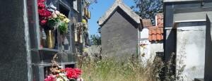 Caulonia (Rc). Furto al cimitero di Ursini, la condanna del sindaco Belcastro