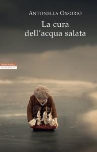 """Crotone. Al caffè letterario di Fondazione Odyssea, Antonella Ossorio con """"La cura dell'Acqua Salata"""""""