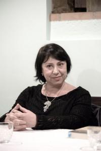 Crotone. Rassegna letteraria: La cura dell'Acqua Salata di Antonella Ossorio