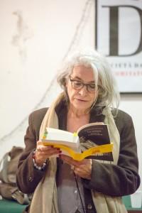 """Crotone. """"La Corsara, Ritratto di Natalia Ginzburg"""" di Sandra Petrignani"""