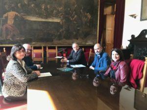 Messina. Incontro del Vicesindaco oggi a Palazzo Zanca con A.Ris.Me e Dipartimento Politiche della Casa.