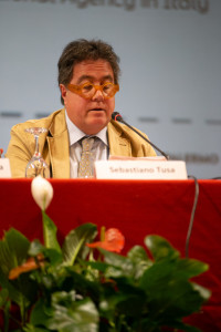 Sicilia. L'Ordine degli Architetti di Messina ricorda il prematuramente scomparso Sebastiano Tusa