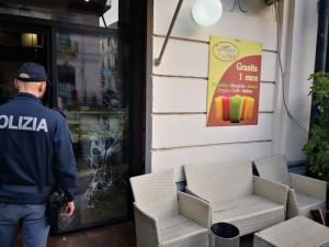 Reggio Calabria. 48enne reggino arrestato per furto aggravato e danneggiamento di una attività commerciale