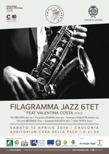 Caulonia (Rc). Sabato il grande jazz protagonista al Kaulonia Music Festival