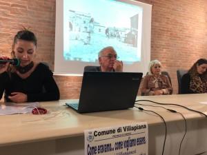 """Villapiana (Cs). Presentata la mostra: """"Come eravamo… Come vogliamo essere""""."""