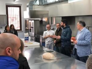 """Cittanova (Rc): Il primo Corso per """"pizzaioli della salute"""""""
