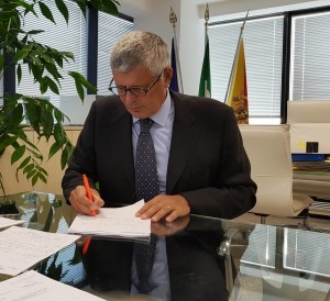 """Palermo. Riforma dei rifiuti, l'assessore Pierobon in commissione Ambiente: """"La legge viaggia spedita in Aula"""""""