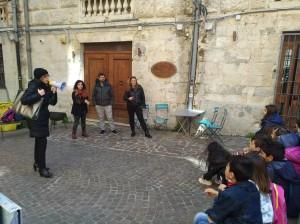 """Catanzaro. Presentata la quarta edizione del progetto """"Trame di Seta"""" rivolto alle scuole di tutta la Calabria"""