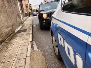 Taormina (Me). Droga nascosta in dispensa. La Polizia di Stato arresta quarantaseienne.