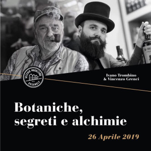 Spadola (VV). Botaniche, segreti e alchimie, un evento sulle eccellenze  culturali ed enogastronomiche calabresi