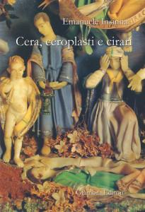 """Roccapalumba (Pa). Nell'ambito dell'iniziativa di BCsicilia """"30 Libri in 30 Giorni"""" si presenta il volume """"Cera, ceroplasti e cirari"""""""