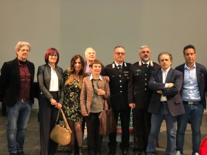 Partinico (Pa). Incontro con il Nucleo Tutela Patrimonio Culturale dei Carabinieri per iniziativa di BCsicilia e Accademia della Cultura.