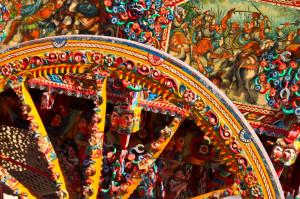 Partinico (Pa). Convegno su arte e tradizione del carretto siciliano promosso da BCsicilia