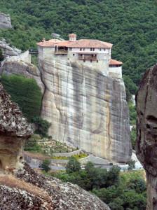 un-monastero-nelle-meteore-in-grecia