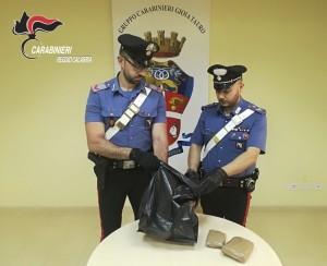Gioia Tauro (Rc). Carabinieri: controllo del territorio.
