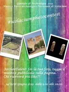 Calabria. Giornate dell'archeologia 2019 al Polo Museale della Calabria dal 14 al 16 giugno