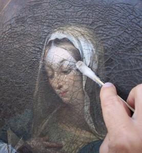 Palermo. Si conclude con una lezione sul restauro il Corso di Storia dell'Arte sul Quattrocento in Sicilia organizzato da BCsicilia.