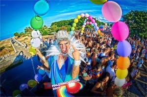 Palermo Pride 2019: Informazioni sull'evento del 28 giugno