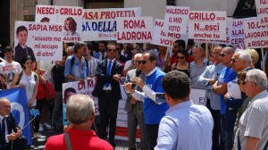 protesta-montecitorio