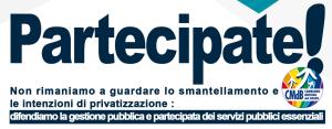 """Messina.  CMdB: """"La nascita della """"Patrimonio Spa"""" rappresenta l'ulteriore tassello del disegno dell'Amministrazione De Luca"""""""
