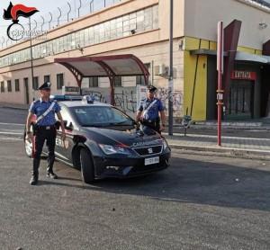 Reggio Calabria. Un arresto per tentata rapina e lesioni personali.