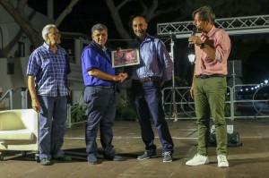 Santa Marina Salina (Me). Terminata la XIII edizione della rassegna diretta da Massimo Cavallaro. Consegnato il Premio Cinemaremusica 2019 a Pietro Bartolo.