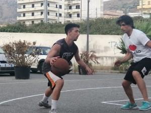 Reggio Calabria. Inaugurato, a Pellaro, lo spazio sportivo di strada come presidio di legalita'.