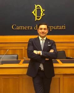 """Fase 2: Furgiuele,""""Riparti Calabria"""" piano Marshall Santelli """"Bando 120 milioni dovrebbe essere modello dal Governo Conte"""""""