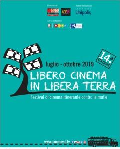 Libero Cinema in Libera Terra in provincia di Savona e a Mantova