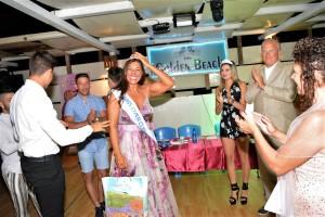 Messina. Giusi Puleo proclamata «Miss Over Curvy 30»