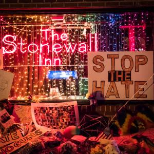 """Palermo. """"Stonewall: The Temple"""". I volti e i moti che hanno fatto la rivoluzione."""