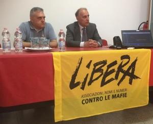 Reggio Calabria. Libera incontra il nuovo Questore Maurizio Vallone