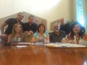 Messina. Ordine degli Architetti, incontro con il Sovrintendente Mirella Vinci