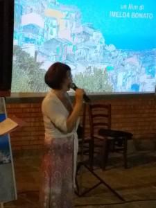 Il film-evento per Badolato Borgo (Cz) festeggiato pure a Noventa Vicentina la citta' della regista Imelda Bonato