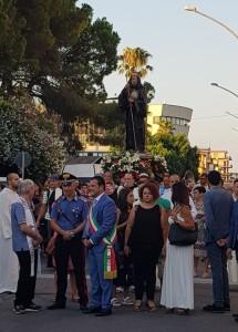 Bovalino (Rc): Festa di San Francesco di Paola all'insegna dei 500 anni dalla sua canonizzazione