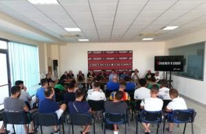 Bovalino (Rc): Bovalino calcio a 5, parte con il raduno la nuova stagione 2019/20
