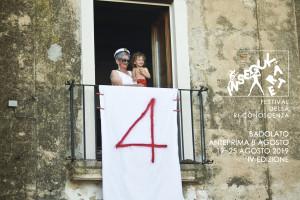 """Badolato (Cz). Il borgo si prepara ad """"Inseguire"""" l'arte. Tutto pronto per il festival della riconoscenza dal 19 al 25 agosto"""