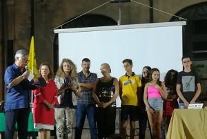 Santa Teresa di Riva (Me). Premio Zappalà 2019, riconoscimenti a Vittorio Teresi e Francesca Andreozzi per la strenua lotta all'illegalità